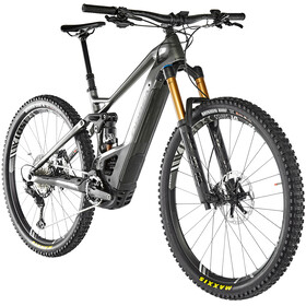 ORBEA Wild FS M-Team anthracite/black